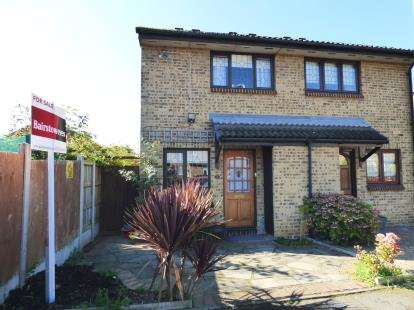 2 Bedrooms Semi Detached House for sale in Hornchurch, Essex