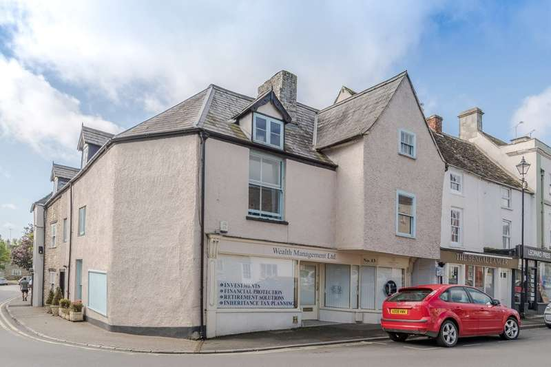 Land Commercial for sale in Market Place, Tetbury