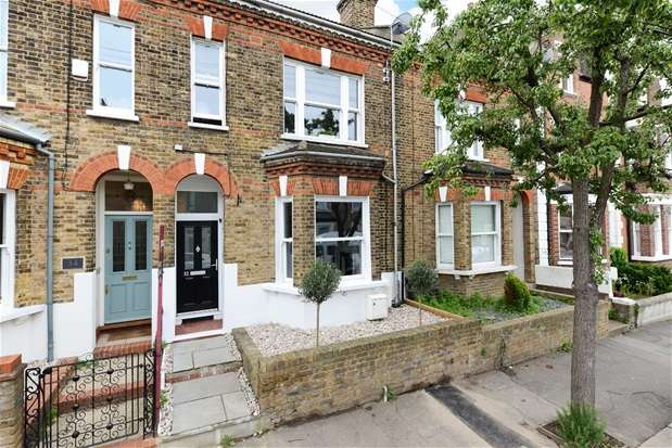 1 Bedroom Flat for sale in Thurlow Hill, Dulwich