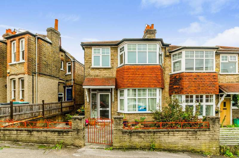 3 Bedrooms House for sale in Alexandra Gardens, Muswell Hill, N10