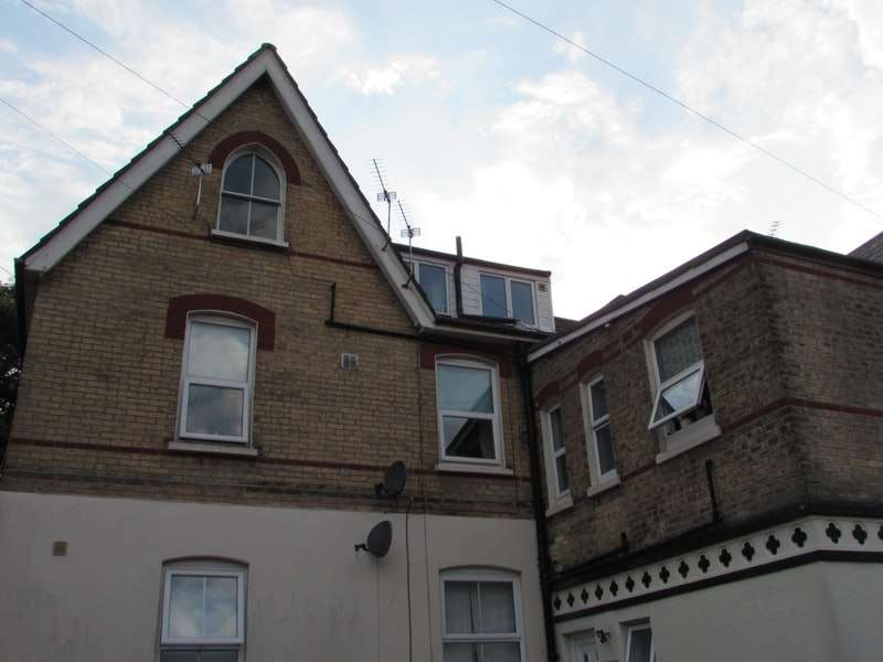1 Bedroom Flat for sale in Crescent Road, Bournemouth, Dorset, BH2