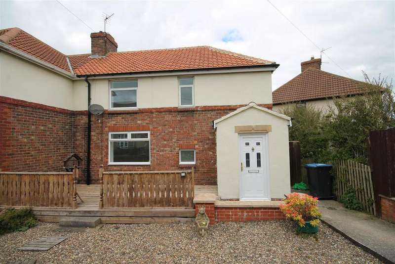 3 Bedrooms House for sale in Beech Grove, Trimdon Station