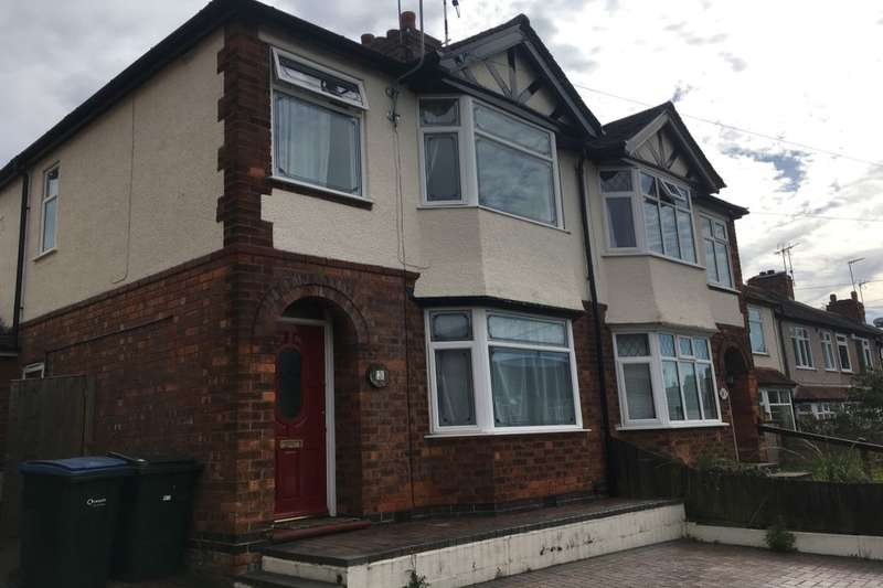 5 Bedrooms Detached House for rent in Burnsall Grove, Coventry, CV5