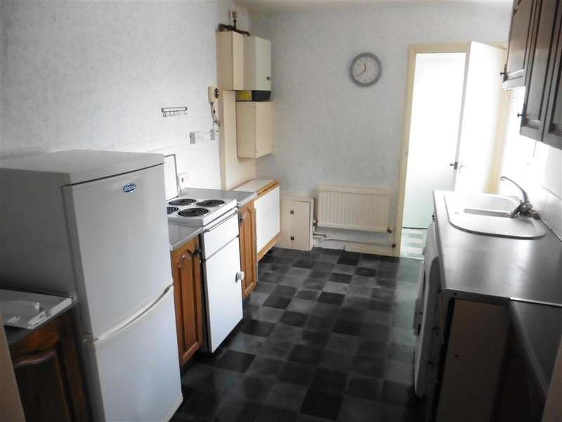 3 Bedrooms Detached House for sale in Willow Street, Romford, Essex
