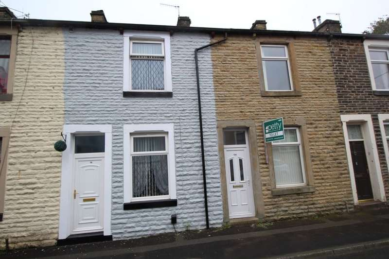 2 Bedrooms Property for sale in Reed Street, Burnley, BB11