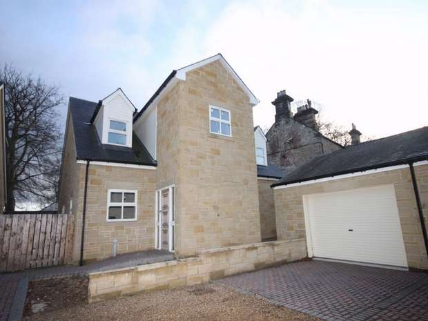 5 Bedrooms Detached House for sale in Kirkup House, Walled Gardens, Morton House, HOUGHTON LE SPRING, Tyne and Wear