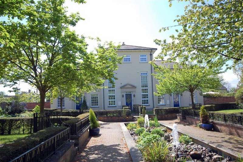 1 Bedroom Apartment Flat for sale in 5, The Courtyard, Upper Seagry