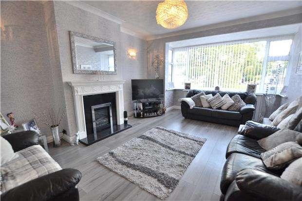3 Bedrooms Semi Detached House for sale in Goidel Close, WALLINGTON, Surrey, SM6 8HX