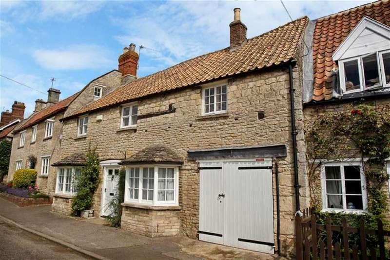 4 Bedrooms Unique Property for sale in High Street, Swinstead, Lincolnshire