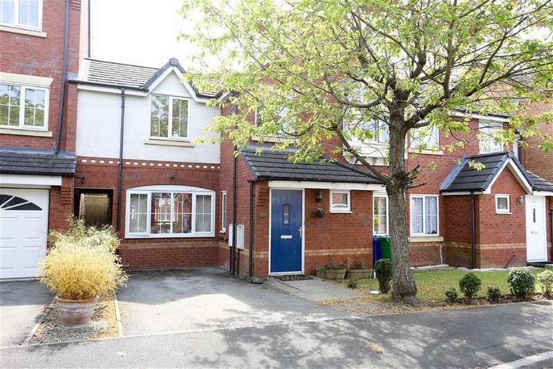 3 Bedrooms Semi Detached House for sale in Chelsfield Grove, Chorlton, Manchester