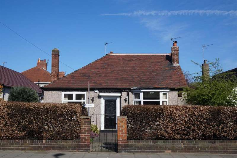 3 Bedrooms Detached Bungalow for sale in Benton Road, High Heaton, Newcastle Upon Tyne