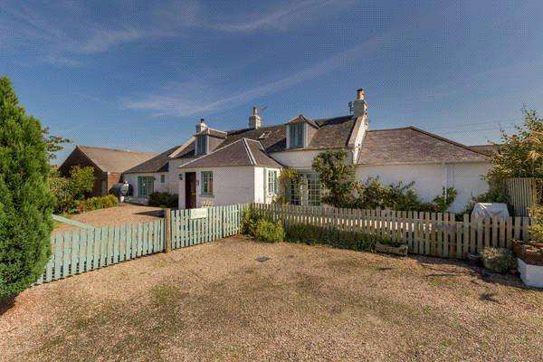 4 Bedrooms House for sale in Roaston, By Kirkmichael, South Ayrshire, KA19
