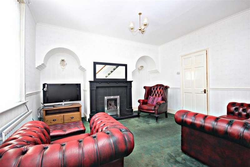2 Bedrooms Terraced House for sale in King Street, Birtley, Chester Le Street