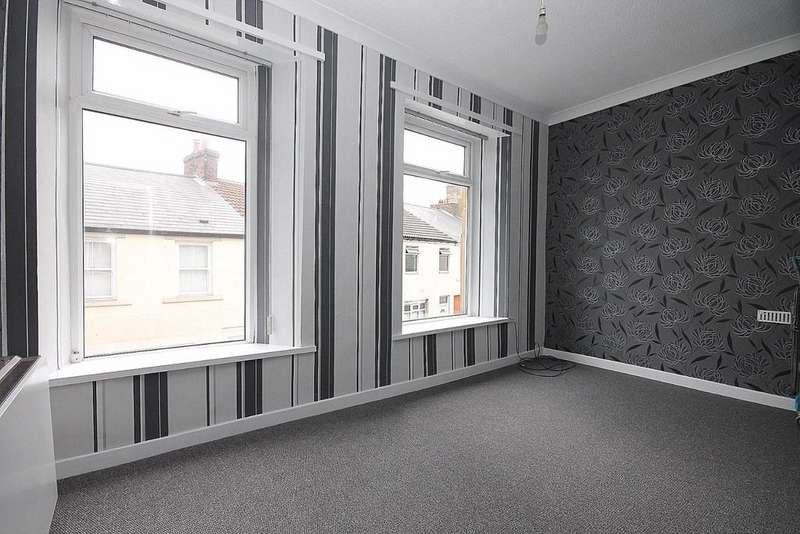 1 Bedroom Flat for sale in Wheatbottom, Crook
