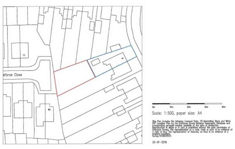 Land Commercial for sale in Wellbrae Close, CH49