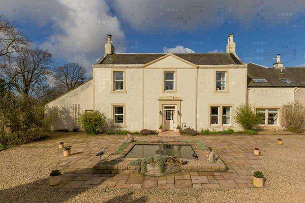 3 Bedrooms House for sale in High Peacockbank House, By Stewarton, East Ayrshire, KA3