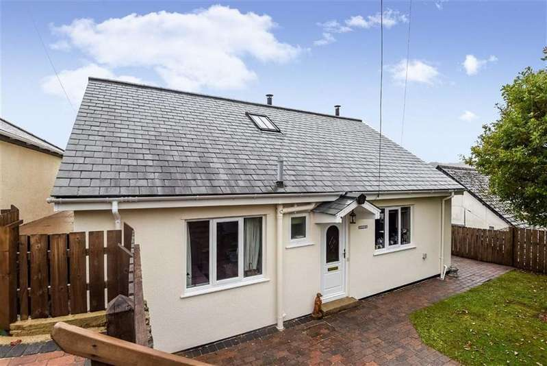 4 Bedrooms Detached House for sale in Exford, Minehead, Somerset, TA24