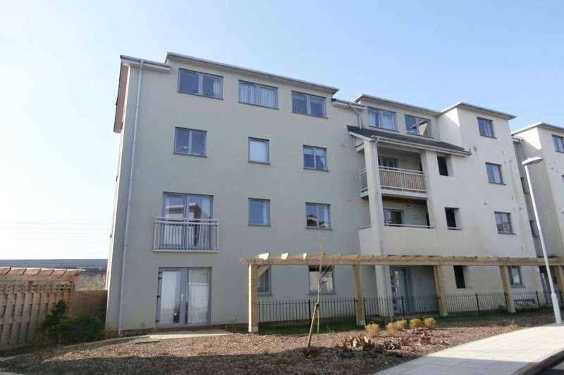 2 Bedrooms Flat for sale in Adams Drive, Willesborough, Ashford, TN24