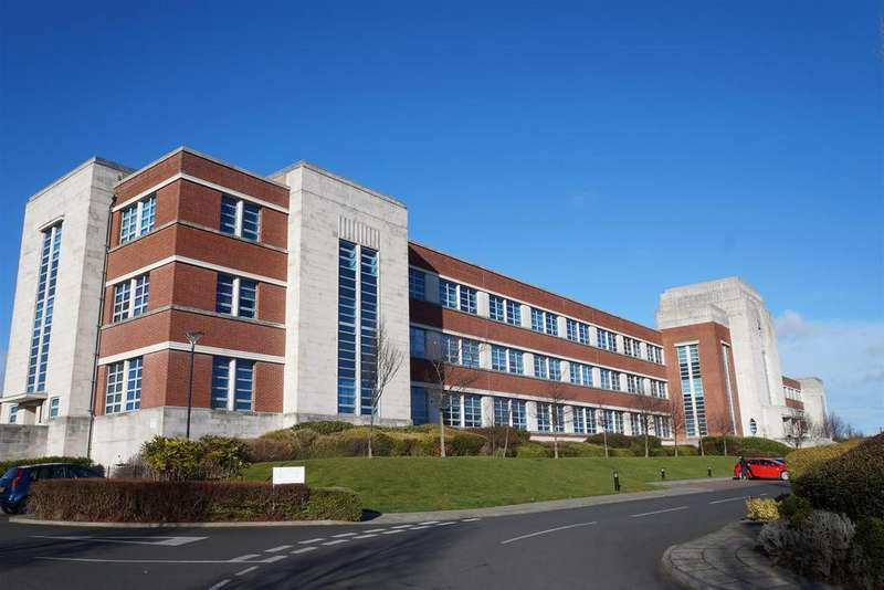 2 Bedrooms Apartment Flat for sale in Wills Oval, Newcastle Upon Tyne