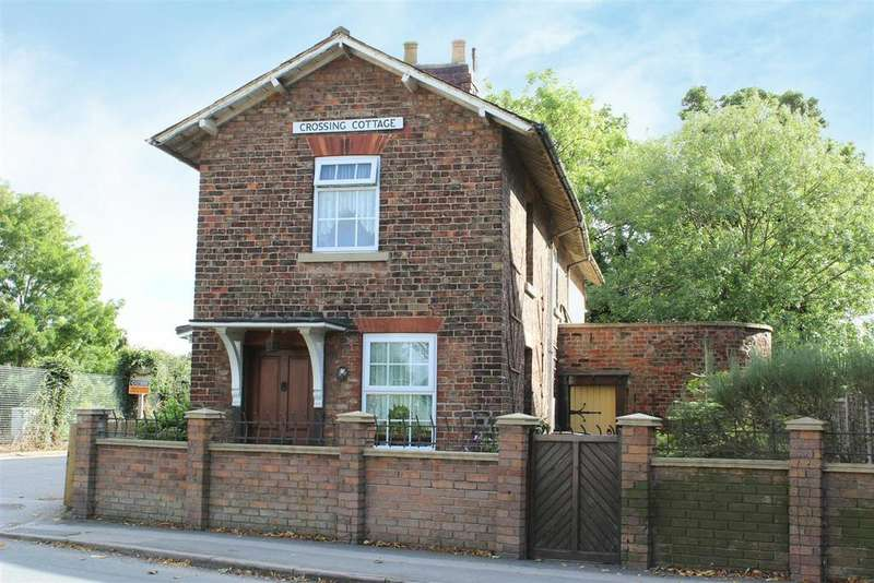 3 Bedrooms Detached House for sale in Northgate, Cottingham