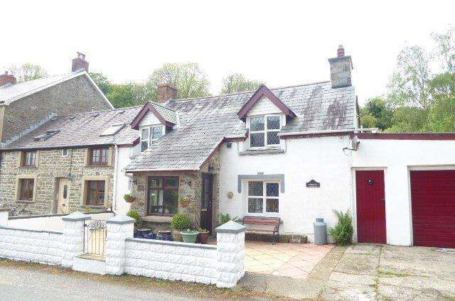 3 Bedrooms Cottage House for sale in Gorrig Road, Llandysul