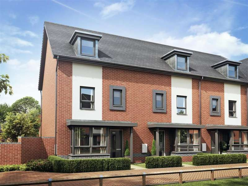 4 Bedrooms Semi Detached House for sale in Oakhurst Place, Bexhill