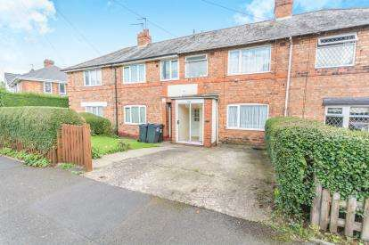 2 Bedrooms Terraced House for sale in Tibland Road, Acocks Green, West Midlands, Birmingham