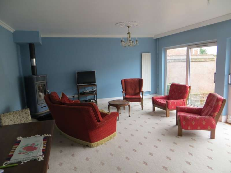 3 Bedrooms Detached House for sale in Pennsylvania Road, Exeter