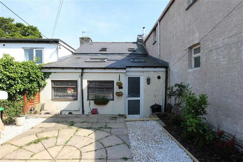 2 Bedrooms Cottage House for sale in Llanfarian, Aberystwyth