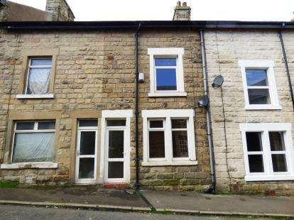 4 Bedrooms Terraced House for sale in Alma Street, Buxton, Derbyshire