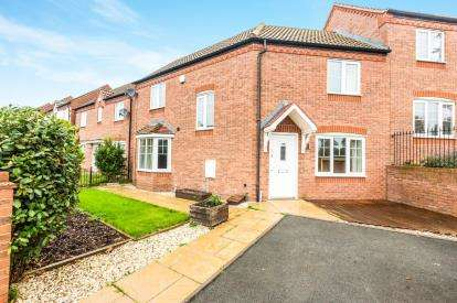 3 Bedrooms Semi Detached House for sale in Ley Hill Farm Road, Northfield, Birmingham, West Midlands