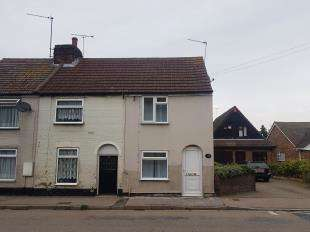 2 Bedrooms End Of Terrace House for sale in The Street, Bapchild, Sittingbourne, Kent