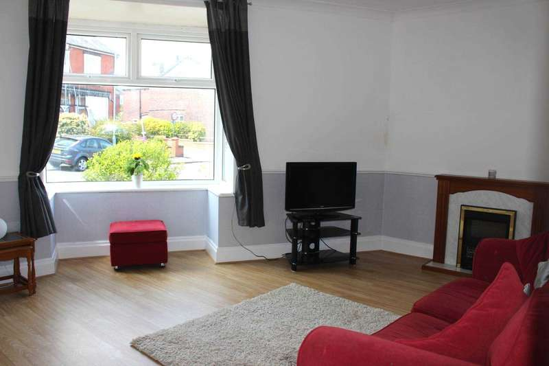 2 Bedrooms End Of Terrace House for sale in Bennetts Lane, Smithills