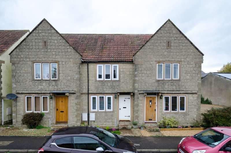 2 Bedrooms Terraced House for sale in Colerne