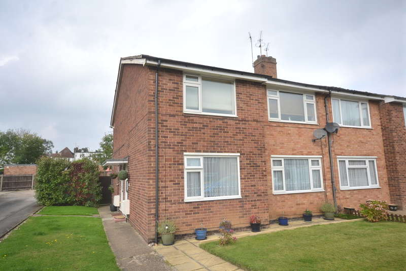 2 Bedrooms Maisonette Flat for sale in Kilby Close, Watford