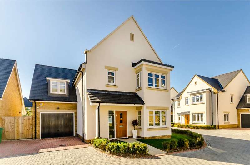 4 Bedrooms House for rent in Edgefield Close, Beckenham, BR3