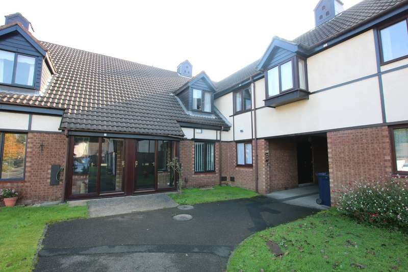 2 Bedrooms Flat for sale in Blencathra, Washington, NE37