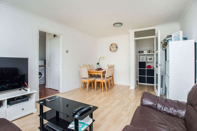 1 Bedroom Flat for sale in Brighton Road, Sutton, SM2