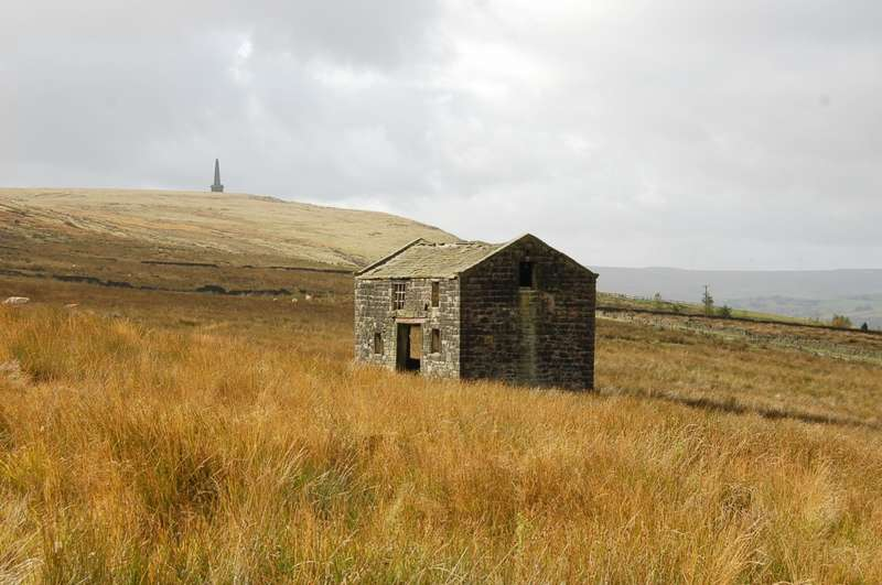 Property for sale in Kilnshaw Lane Horsehold Between Hebden Bridge And Todmorden
