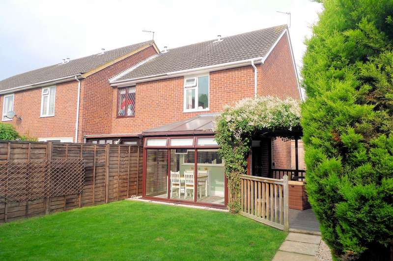 2 Bedrooms House for sale in Neville Road, Sutton, Norwich, NR12