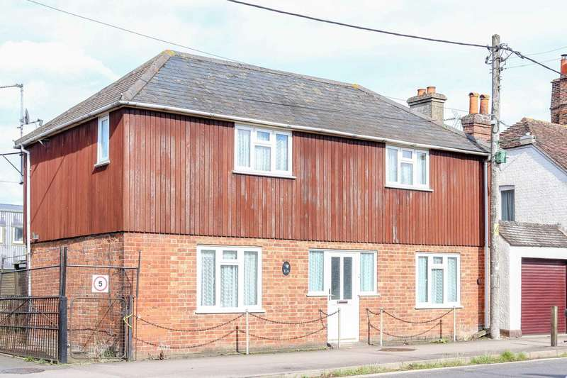 3 Bedrooms Cottage House for sale in The Street, Crowmarsh Gifford