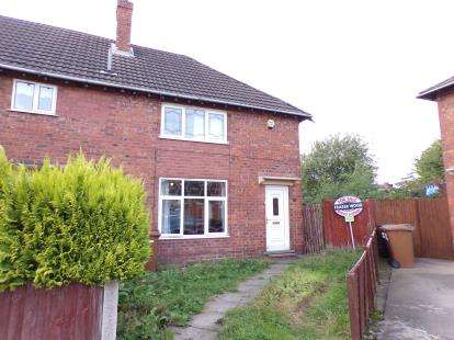 3 Bedrooms Semi Detached House for sale in Maw Street, Walsall, West Midlands