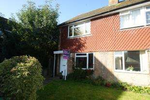 2 Bedrooms End Of Terrace House for sale in Breach Close, Steyning, West Sussex