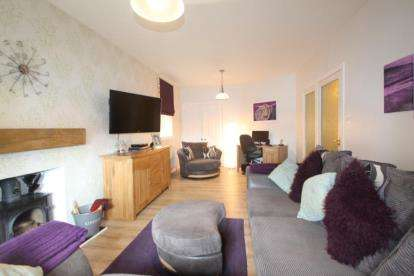 4 Bedrooms House for sale in Wilson Street, Beith, North Ayrshire