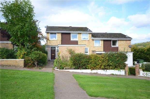 3 Bedrooms Semi Detached House for sale in Luker Avenue, Henley-on-Thames