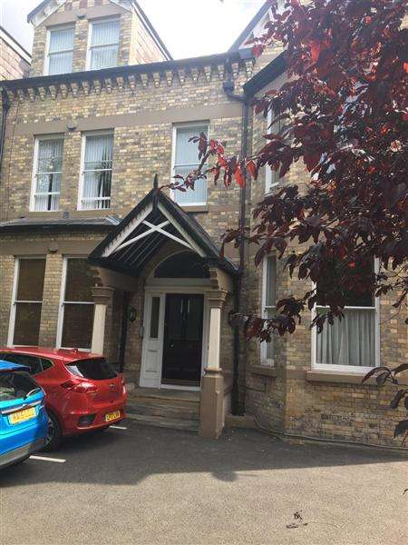 Semi Detached House for sale in Sefton Park Road, Liverpool