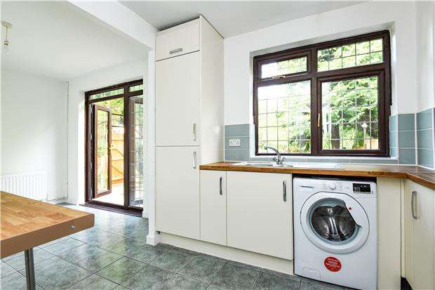 3 Bedrooms End Of Terrace House for sale in Polworth Road, London, SW16