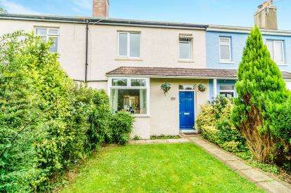 3 Bedrooms Terraced House for sale in Kingsbridge