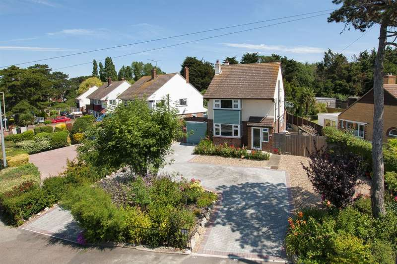 3 Bedrooms Detached House for sale in Canterbury Road, Herne Bay