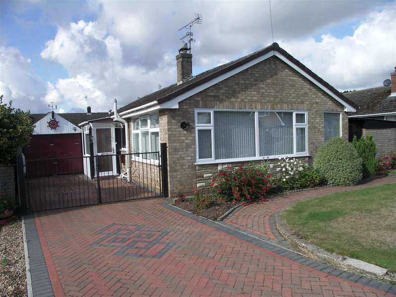 3 Bedrooms Bungalow for sale in Stalham,Norwich, Norfolk, NR12